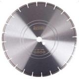 Алмазные диски по металлу