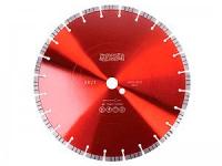Алмазный диск по бетону Messer FB/T - Турбосегментный