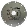 Диск алмазный по металлу 125 мм Hilberg Super Master