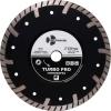 Диск алмазный Турбо 230 Turbo Глубокорез (БЕТОН, ГРАНИТ, КАМЕНЬ)