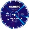 Диск алмазный 350 Hilberg Universal Лазер (АСФАЛЬТ)