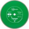 Диск алмазный 350 Сплошной Эксперт Гранит Hot Press (ГРАНИТ, КЕРАМОГРАНИТ)