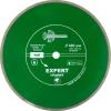 Диск алмазный Сплошной 400 Эксперт Гранит Hot Press (ГРАНИТ, КЕРАМОГРАНИТ)
