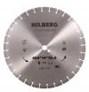 Диск алмазный Сегментный 450 Hilberg Hard Materials Лазер (ЖЕЛЕЗОБЕТОН)