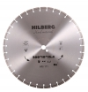 Диск алмазный Сегментный 500 Hilberg Hard Materials Лазер (ЖЕЛЕЗОБЕТОН)