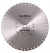 Диск алмазный Сегментный 600 Hilberg Hard Materials Лазер (ЖЕЛЕЗОБЕТОН)