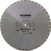 Диск алмазный Сегментный 800 Hilberg Hard Materials Лазер (ЖЕЛЕЗОБЕТОН)