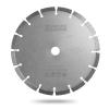 Диск алмазный 125 Сегментный B/L Messer (БЕТОН)