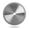 Пильный диск по алюминию 230 х 25,4  мм 80 зубьев Messer