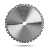 Пильный диск по алюминию 355 х 25,4  мм 80 зубьев Messer