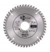 Пильный диск по алюминию 160 х 32/30/20 мм 48 зубьев Trio Diamond