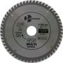 Пильный диск по алюминию 200 х 32/30 мм 56 зубьев Trio Diamond