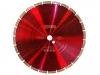 Алмазный диск по бетону Messer FB/TH - Сегментный