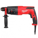 Перфоратор Milwaukee PH 27 SDS-Plus